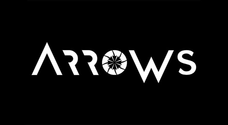 Arrows - Logo - Arctic Wolf Design